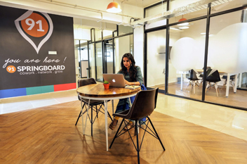 Best Coworking Space in Gurgaon