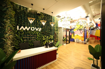 Top Coworking Spaces in Gurgaon